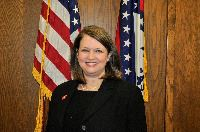Michelle Lawrence - Prosecuting Attorney